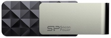 Silicon Blaze B30 8GB Black USB 3.0