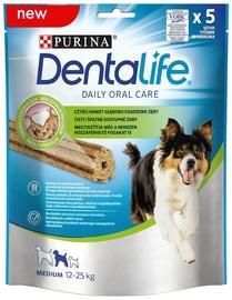 Purina Dog Dentalife Daily Oral Care 115g Medium