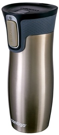 Contigo West Loop Vacuum Mug 470ml Light Brown