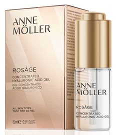Anne Möller Rosage Concentrated Hyaluronic Acid Gel 15ml