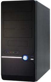 Inter-Tech Starter 4 Mid-Tower ATX 520W Black
