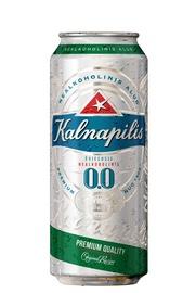 Alus Kalnapilis, nealkoholinis, 0,0%, 0,5 l