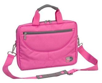 """Sumdex PON-306RR 12""""-14"""" Laptop Bag Pink"""