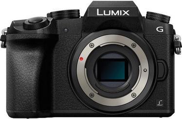 Panasonic Lumix DMC-G7 Body Black