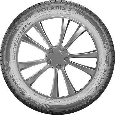 Riepa a/m Barum Polaris 5 205 55 R16 91T