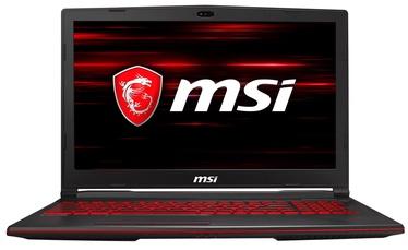 MSI GL63 8SD-639NL