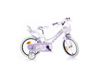 "BICYCLE 16"" 166 RSN (DINO BIKES)"