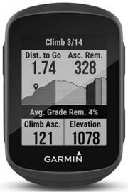 Велосипедный компьютер Garmin Edge 130 Plus GPS