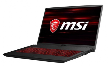 MSI GF75 Thin 9SC 037NL