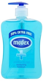 Medex Antibacterial Handwash 650ml
