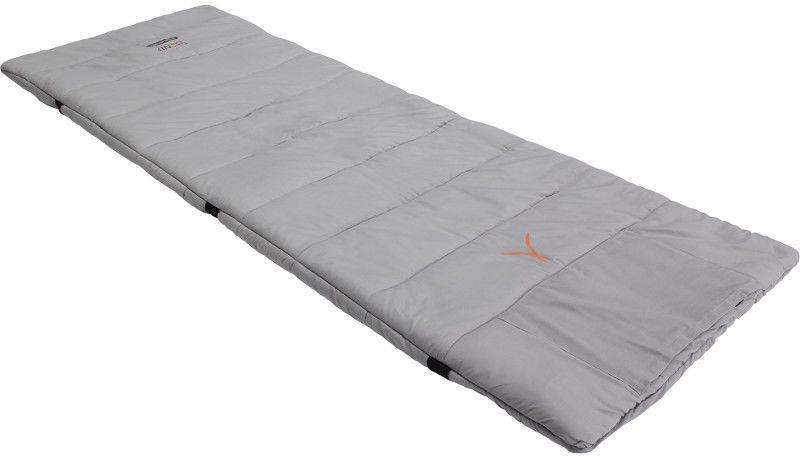 Matracis piepūšams Grand Canyon Camping Bed Cover L Grey