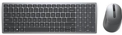Клавиатура Dell KM7120W Wireless Keyboard and Mouse Combo