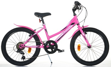 "Bimbo Bike Virus Girl 20"" Pink 20"