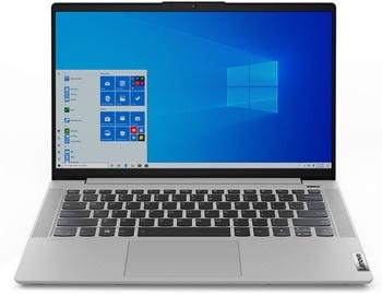"Sülearvuti Lenovo IdeaPad 5-14ARE Platinum Gray 81YM0070PB PL, AMD Ryzen 5, 8 GB, 512 GB, 14 """