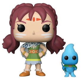 Funko Pop! Games Ni No Kuni II Tani With Higgledy 329