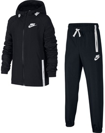 Nike Tracksuit B NSW Winger In JR 939628 010 Black L