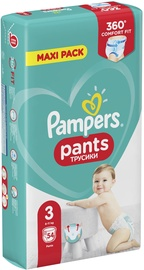 Pampers Pants S3 54