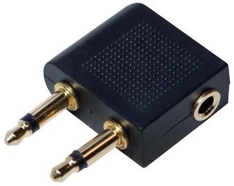 LogiLink Airline Audio Adapter