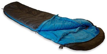 Guļammaiss High Peak TR 300, pelēka, labais, 200 cm