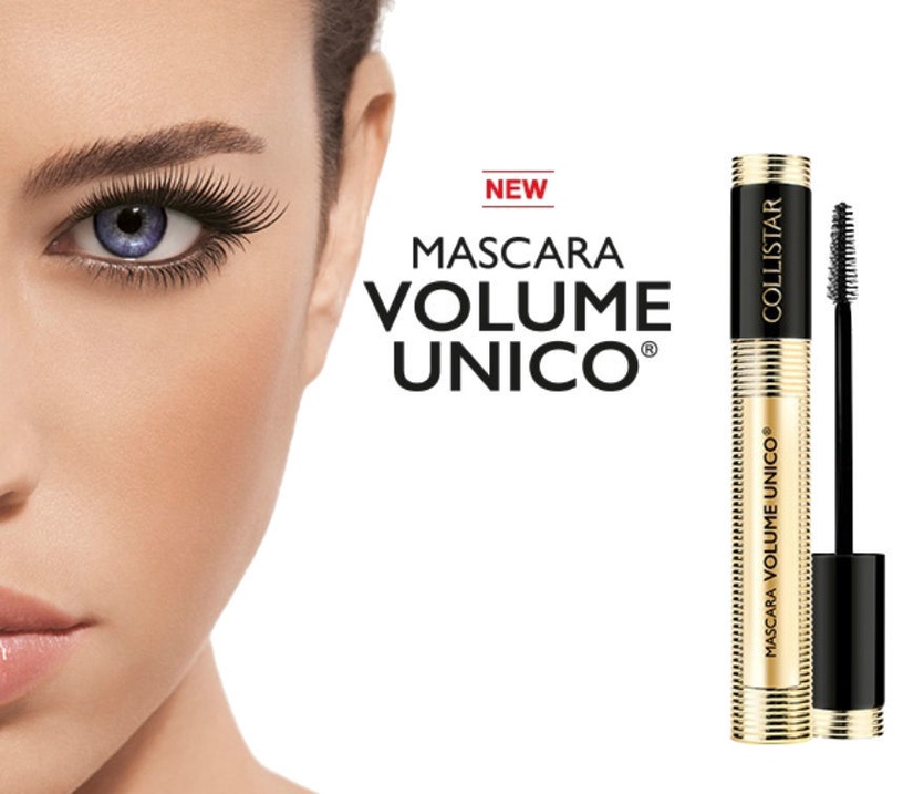 Collistar Mascara Volume Unico 13ml