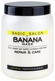Stapiz Basic Salon Banana Mask 1000ml