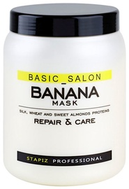 Stapiz Basic Salon Banana Mask 1000ml
