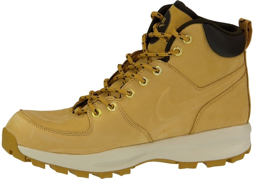 Nike Boots Manoa 454350-700 Brown 42