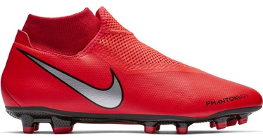 Nike Phantom VSN Academy DF FG / MG AO3258 600 Red 40