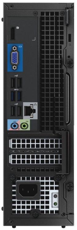 DELL OptiPlex 3020 SFF RW2763 (ATNAUJINTAS)