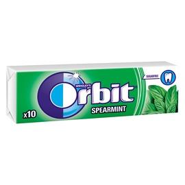 Guma Orbit Spearmint, 14 g