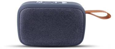 Savio BS-012 Bluetooth Speaker Grey