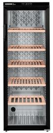 Vyno šaldytuvas Liebherr WKb 4212 Black