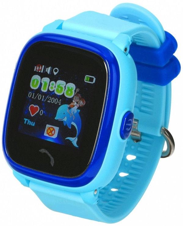 Garett Kids 4 Blue
