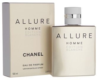 Parfimērijas ūdens Chanel Allure Edition Blanche 100ml EDP