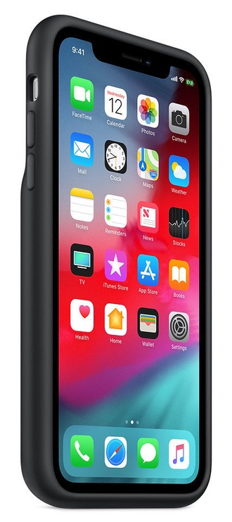 Apple Smart Battery Case for Apple iPhone XR Black