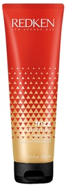 Redken Frizz Dismiss Rebel Tame Heat Protective Leave-In Cream Red 250ml