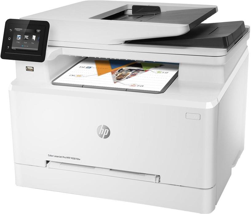 HP Color LaserJet Pro MFP M281fdw (T6B82A)