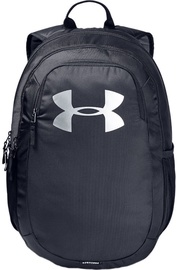 Under Armour Scrimmage 2.0 Backpack 1342652-001 Black