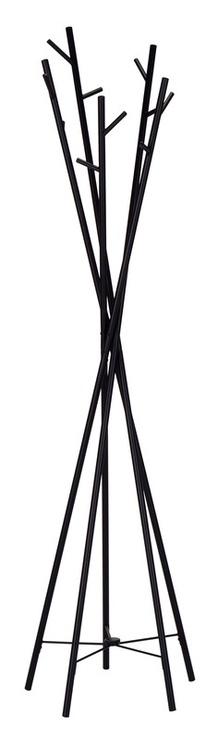Halmar Clothes Hanger W35 Black