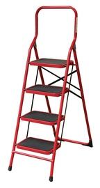 Mājsaimniecības kāpnes LFD152TA1 93cm, 4pak.