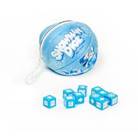 Galda spēle Brain Games Snowman Dice