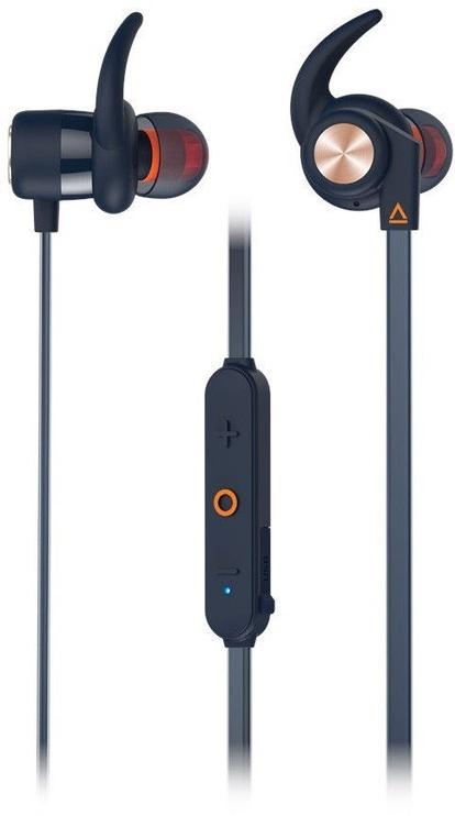 Creative Outlier Sport Wireless Headset Blue