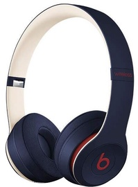 Beats Solo3 Wireless Headphones Beats Club Collection Navy