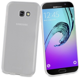 Muvit Soft Crystal Case For Samsung Galaxy A3 A320 Transparent