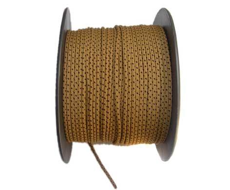 Pinta poliamidinė virvė Duguva, 100 m