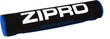Zipro EVA Exercise Mat 180 x 60cm Black Blue
