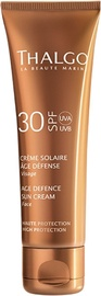 Thalgo Age Defence Sun Cream SPF 30 50ml