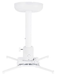 Multibrackets Universal  Projector Ceiling Mount White
