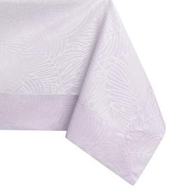 AmeliaHome Gaia Tablecloth Purple 140x240cm
