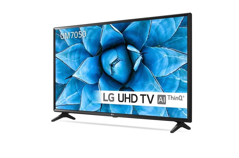Televizorius LG 43UM7050PLF